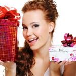 Какой должен быть подарок