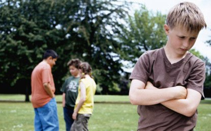 Профилактика поведения подростка
