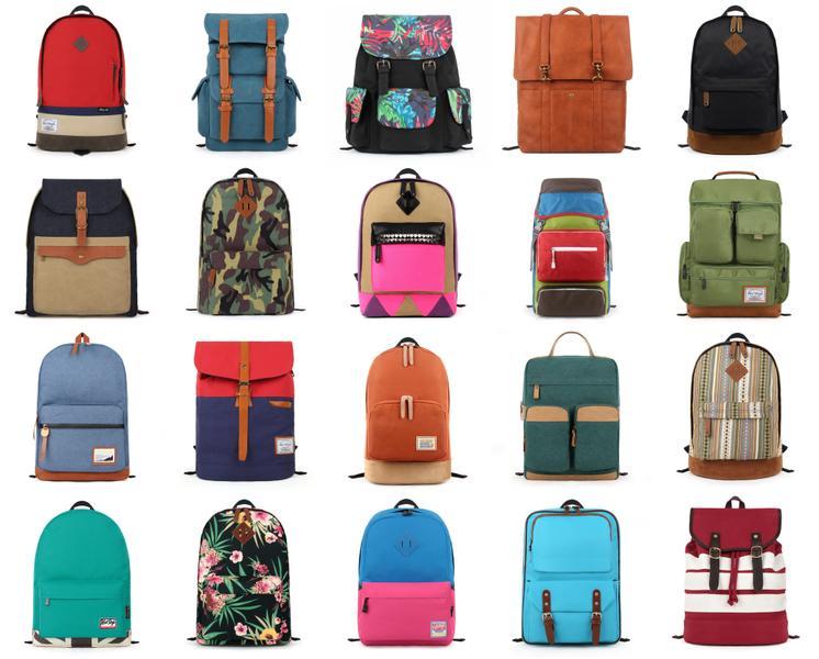 Школьные рюкзаки оптом