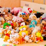 Купить игрушки оптом