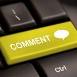 КОНКУРС: Оплата за комментарии