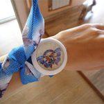 Оригинальные женские часы Geneva