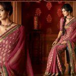 Сари традиционная женская одежда