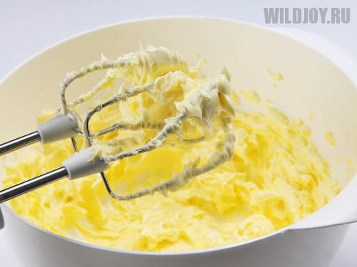 Рецепт сливочного масла