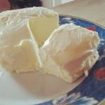 Хранение сливочного масла в холодильни