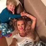 Евгения Феофилактова хочет подать в суд на мужа для взыскания алиментов