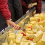 Сыры в Окей (цена сыра Ламбер, Филадельфия, Тофу в магазинах Окей)