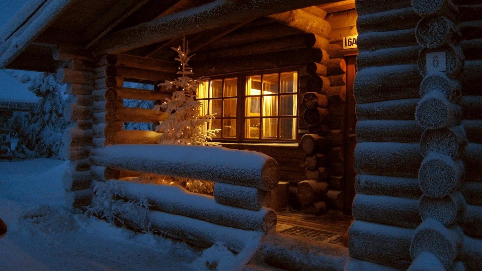 Зимнее новогоднее пожелание в стихах