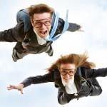 Аэрофобия - как избавиться?