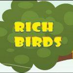 Игра rich-birds.com (рич бердс) отзывы