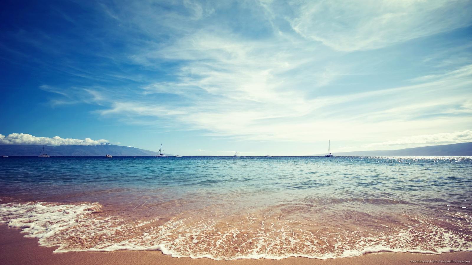 Море и здоровье