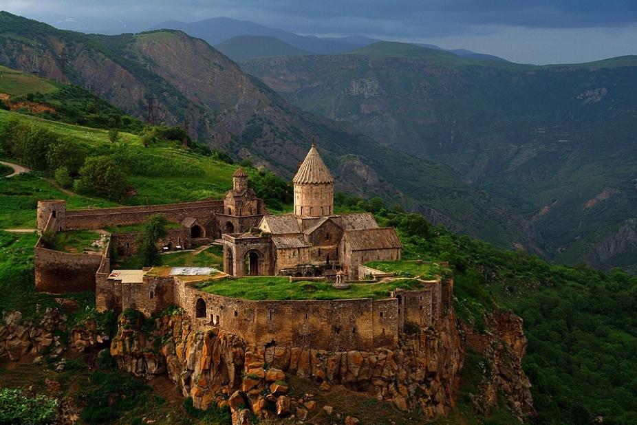 Лечение в Армении