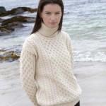 Ирландский свитер