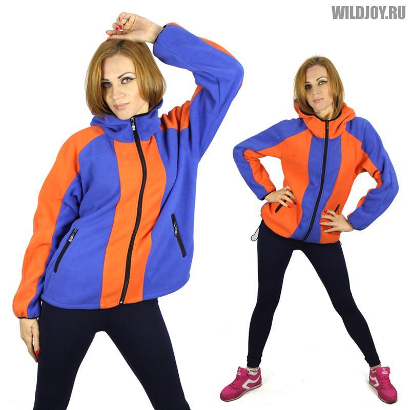 Куртка-флис