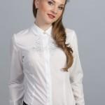 Блузки батники