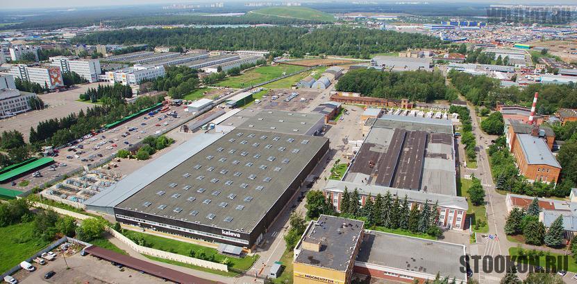 Завод Kaleva