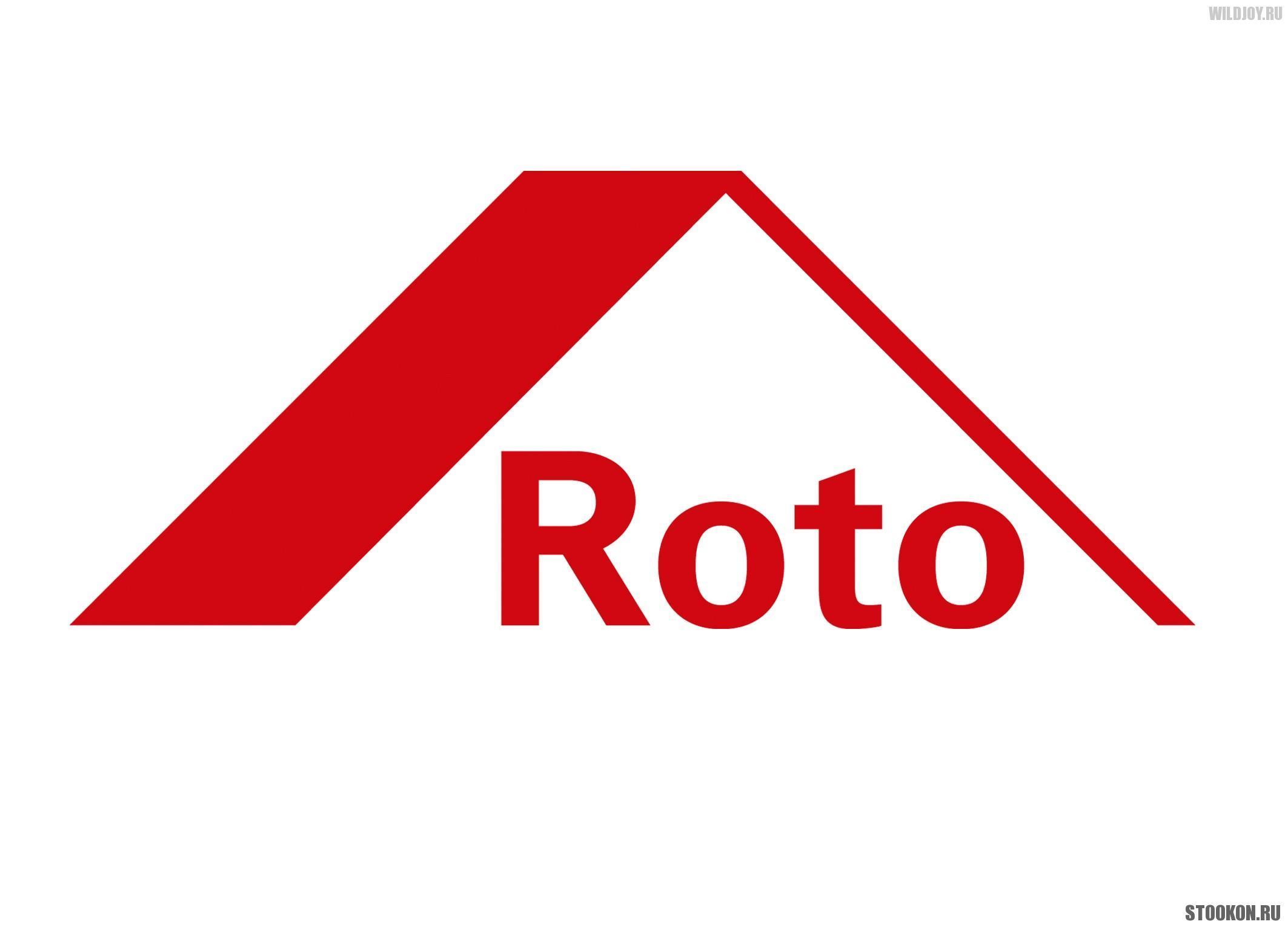 Фурнитура Roto NT логотип