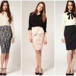 Женские юбки оптом