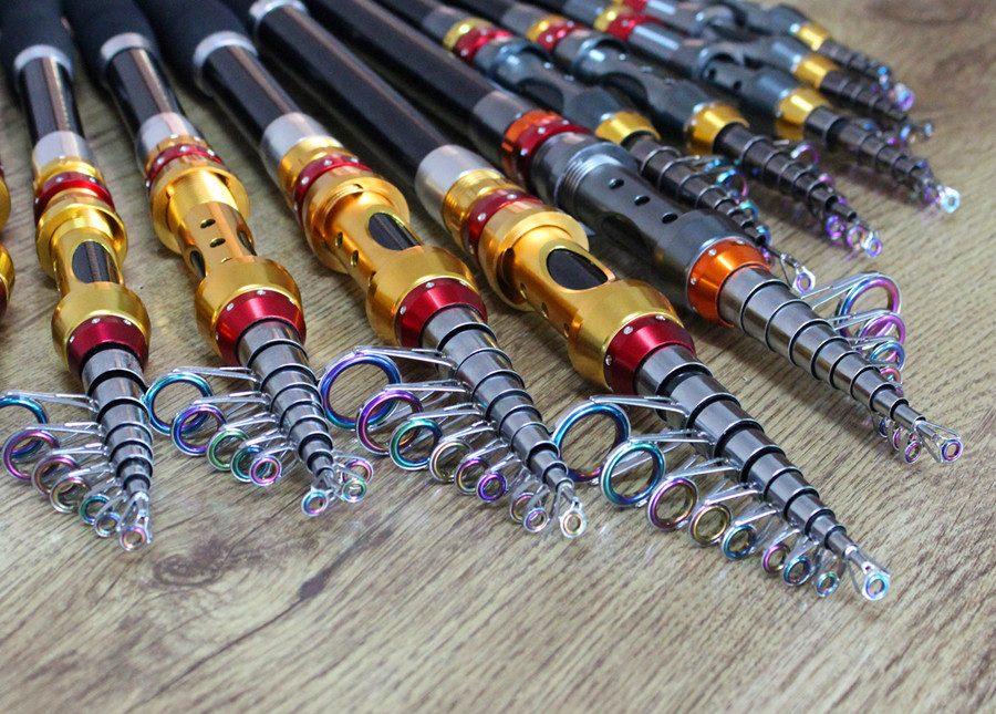 Товары для охоты и рыбалки оптом