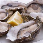 Модные морские деликатесы с глубин моря