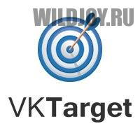 Vktarget logo