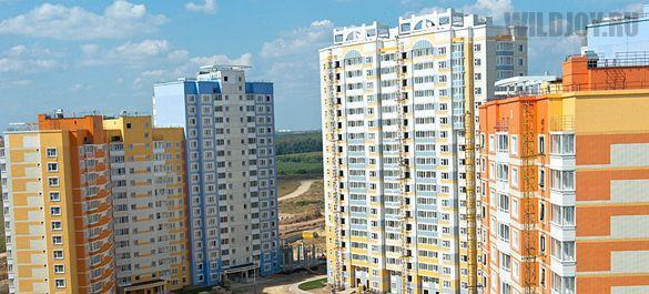 ЖК «Саларьево Парк» от ГК ПИК
