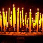 Церковные свечи оптом