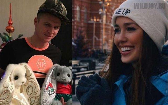Ольга Бузова высказалась о Дмитрие Тарасове и Анастасии Костенко