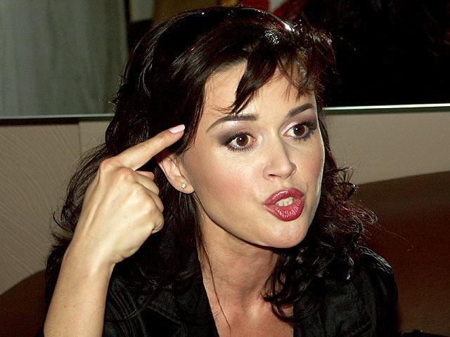 На имущество актрисы Анастасии Заворотнюк наложен арест из-за крупного долга