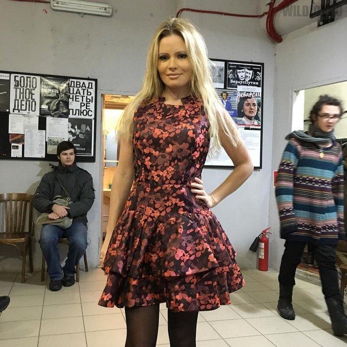 Первый канал выделил деньги на лечение Даны Борисовой от наркотической зависимости
