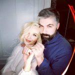 Полина Гагарина родила второго ребенка