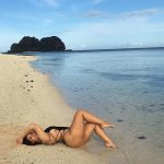 Сексуальное видео плюс-сайз модели Эшли Грэм