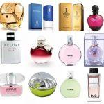 Распродажа брендовых духов (женских и мужских)