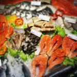 Купить рыбу в магазине Окей. Каталог с ценами. Рыба по акции