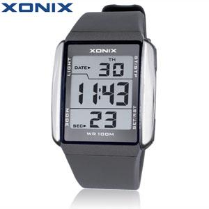 Спортивные часы Xonix