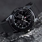 Швейцарские армейские часы Swiss Army