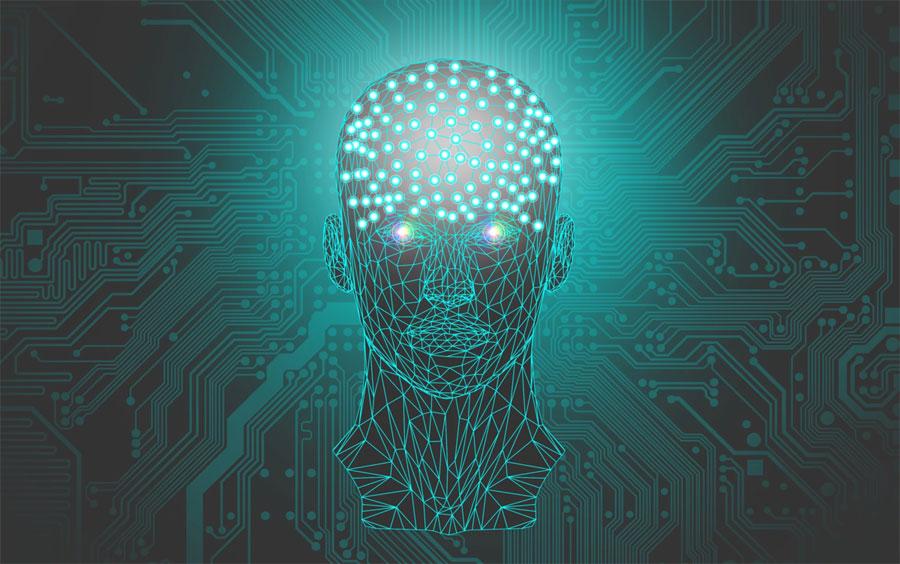 Искусственный интеллект Клипы ВК